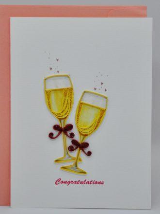 Celebration Congrats